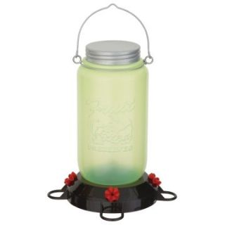 Fruit Preserves Hummingbird Feeder   Bird Feeders