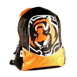 NFL Officially Licensed Cincinnati Bengals Most Valuable Fan Backpack  Sports Fan Backpacks  Sports & Outdoors
