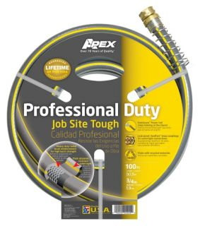 Teknor Apex 100 ft. Professional Hose   Watering