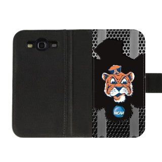 Specialcase Best NCAA Auburn Tigers Hard Snap on Case Cover for Samsung Galaxy S3 I9300 Cellphone Case vazza Auburn Tigers phone case leather phone case Cell Phones & Accessories