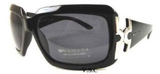 BVLGARI 854 SUNGLASSES SUN GLASSES LADIES SHADES Clothing