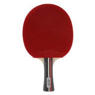 RayShop   YINHE Ping Pong Shake hand Racket for Table Tennis  Basketballs  Sports & Outdoors
