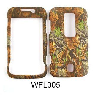 Huawei Ascend M860 Camo/Camouflage Hunter Series Hard Case/Cover/Faceplate/Snap On/Housing/Protector Cell Phones & Accessories