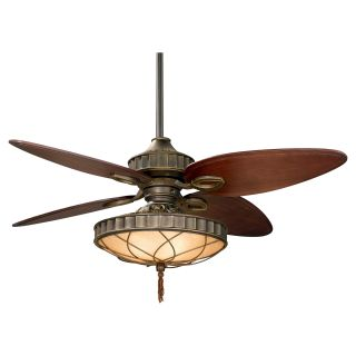 Fanimation Bayhill 56 In. Indoor Ceiling Fan with Light   Ceiling Fans