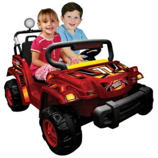 Kid Motorz Mighty Wheelz SUV Battery Powered Riding Toy   Battery Powered Riding Toys