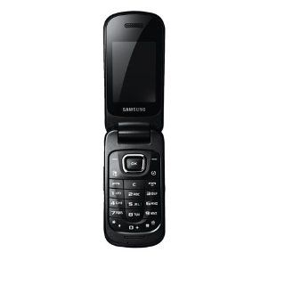 UNLOCKED Samsung SGH C414 C414M Quad Band Flip Cell Phone, 2MP Camera, Bluetooth, MicroSD Slot, NEW, BULK PACKAGED, 2G GSM 850/900/1800/1900MHZ, 3G HSPA 850/1900MHZ Cell Phones & Accessories