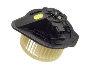 Volvo 850 (93 97) Blower Motor Assembly OEM Behr hvac heater fan ac air conditioner fresh air blowing motor Automotive