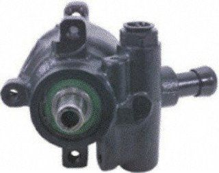 Cardone 20 874 Remanufactured Domestic Power Steering Pump Automotive
