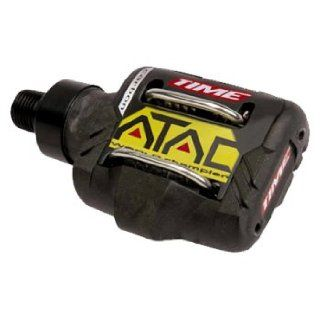 Time ATAC Titan WCS  Bike Pedals  Sports & Outdoors