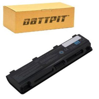 Battpit™ Laptop / Notebook Battery Replacement for Toshiba Satellite C855 S5194 (4400 mAh) Computers & Accessories