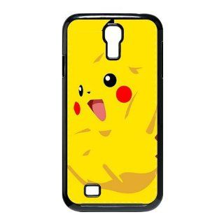 Madisonarts Customize Pokemon Pikachu Samsung Galaxy S4 Case Hard Case Fits and Protect Samsung Galaxy S4 MA Samsung Galaxy S4 00266 Cell Phones & Accessories