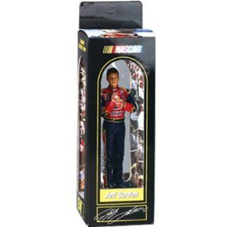 Vanmark Character Collectibles 50044 Jeff Gordon NASCAR Figurine