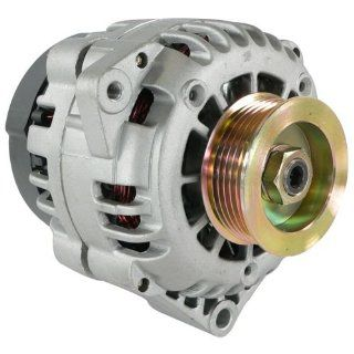 Db Electrical Adr0132 Alternator For Chevy S10 Pickup Truck 2.2L 94 95 96 97 Gmc Sonoma Automotive