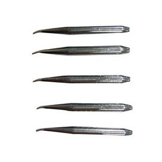 Pace Tip, Bent Chisel, Long Reach, PS 80, IR 70, SP 2A 30Deg   Soldering Iron Tips