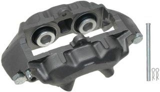 Raybestos FRC8002 Professional Grade Remanufactured, Semi Loaded Disc Brake Caliper Automotive