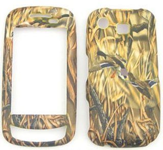 Samsung Impression A877   Camo / Camouflage Hunter Series w/ Ducks�  Hard Case/Cover/Faceplate/Snap On/Housing/Protector Cell Phones & Accessories