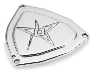 Blingstar (Q RAP700 TIC P) Polished Throttle Idle Cover for Yamaha Raptor 700R Automotive