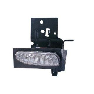 96 98 Ford Mustang Front Driving Fog Light Lamp Left Driver Side SAE/DOT Approved Automotive