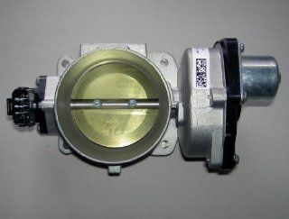 Genuine Ford 8L3Z 9E926 C Throttle Body and Motor Assembly Automotive