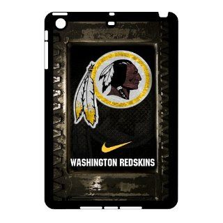 Washington Redskins Retina iPad Mini/iPad Mini 2 Case, Customized NFL Washington Redskins iPad Mini 2 Plastic Protective Case Cover, unique, cool, colorful, personalized, fashion and stylish phone case at Private custom Cell Phones & Accessories