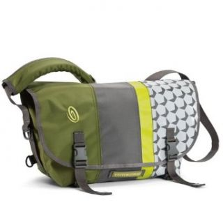 Timbuk2 D Lux Race Stripe Laptop Messenger Bag 2011 Sports & Outdoors
