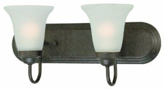Thomas Lighting SL710223 Homestead Bath Light, Colonial Bronze   Vanity Lighting Fixtures