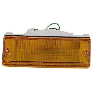 Dodge RAM 50/Mitsubishi Pickup Replacement Turn Signal Light Assembly   Passenger Side Automotive