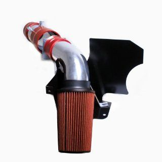 1999 2003 Ford Excursion F 250 F 350 F 550 6.8 6.8l V10 Sohc Heatshield Cold Air Intake Kit Systems Automotive