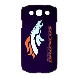 Denver Broncos Case for Samsung Galaxy S3 I9300, I9308 and I939 sports3samsung 39138 Cell Phones & Accessories
