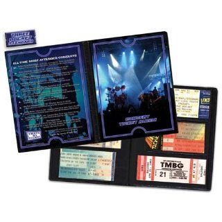 Rock   Concert Ticket Album Toys & Games