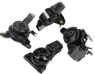M304 7256 7243 7254 7259 98 02 Toyota Corolla 1.8L AT Trans Engine Motor Mount 98 99 00 01 02 Automotive