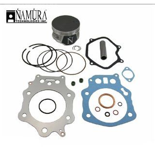 2000 2002 Seadoo GTX (951 Carb Motor) Complete Top End Engine Rebuild Kit [Bore Size 88.00 mm] Automotive