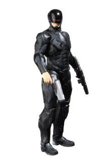 "Robocop Movie 12"" Electronic Talking Jada Toys Action Figure Toys & Games"