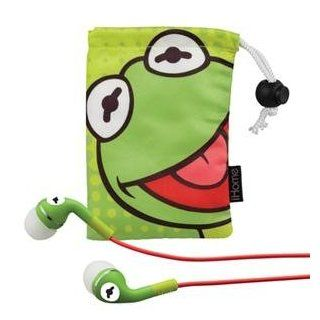 NEW Disney Kermit the Frog Erphn (HEADPHONES) Electronics