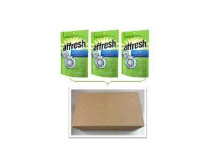 Whirlpool   Affresh High Efficiency Washer Cleaner, 9 Tablets