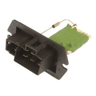 Dorman 973 022 Blower Motor Resistor for Chrysler/Dodge/Plymouth Automotive