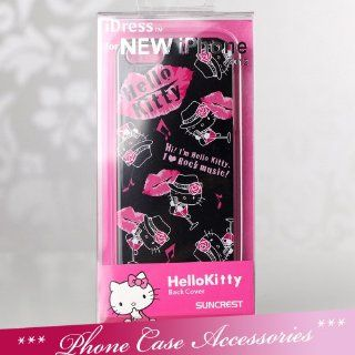 P34 Cute Hello Kitty Cell Phone Case Cover for Iphone 5 Cell Phones & Accessories