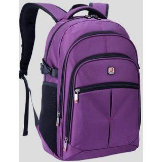 American Shiled Bala colorful series Laptops backpack.for computer notebook tablet,knapsack,rucksack man woman business and casual.Purple S size ASBA990 1 Cell Phones & Accessories