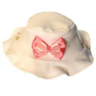 Little Beauty Baby Girl Sun Hat Infant And Toddler Hats Clothing