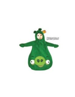 baby & toddler costumes   Angry Birds King Pig Baby Costume 0 9 Months Clothing