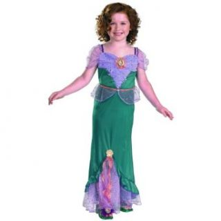 Ariel Classic Costume   Small Childrens Costumes Clothing