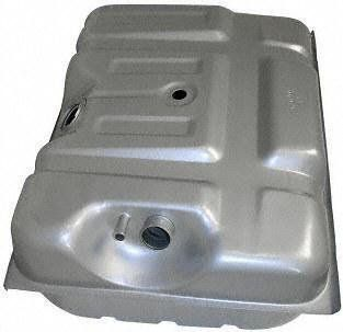 73 79 FORD F SERIES PICKUP f150 f250 f350 f450 f550 FUEL TANK TRUCK, 38 Gal., Rear Mount, w/ E.E.C, (27 x 34 1/4 13 3/4), w/Lock Ring Sets, Vent Pipe Toward Front of Fits 1/2, 3/4, 1 Ton, (SPI#F26B) ( Automotive