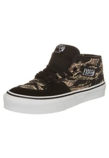 Vans   HALF CAB   Skater shoes   black