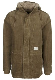 Rip Curl   DOWN SOUTH   Winter jacket   brown