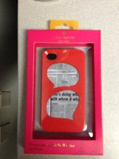Kate Spade Iphone 4 Case. Who's Doing What Iphone 4 Case Cell Phones & Accessories
