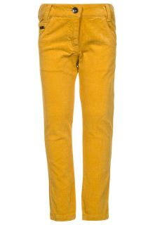 LEGO Wear   BOB   Trousers   yellow