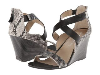 Kenneth Cole Reaction Oh Ava Womens Wedge Shoes (Gray)