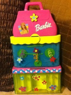 Barbie Electronic Talking Coin Bank