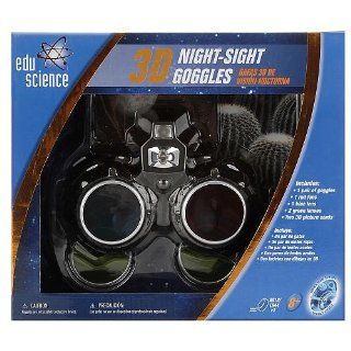 Edu Science 3D Night Sight Goggles  Toys And Games  Sports & Outdoors