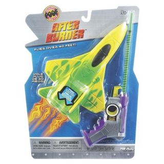 Poof Slinky After Burner Airplane Launcher